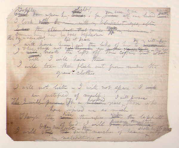 Walt Whitman Sleepers 28 Images The Leaves Of